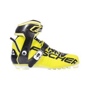 Fischer RCS Roller Skate yellow