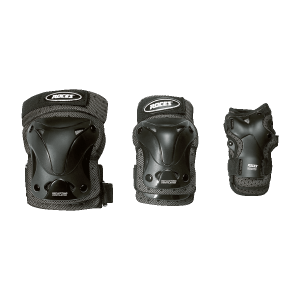 Roces VENTILATED 3PACK Sr