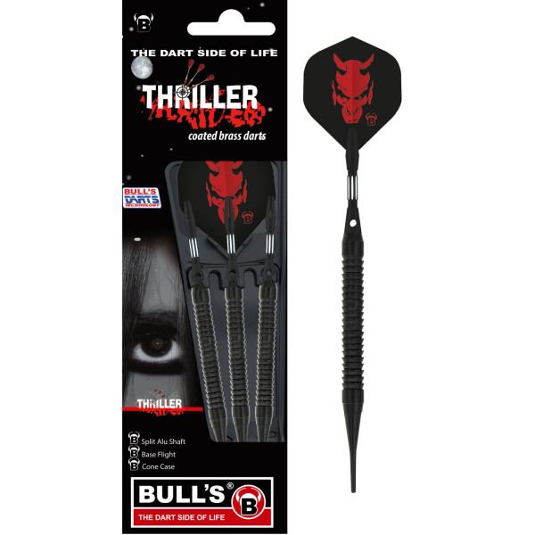 BULLS Thriller Soft Dart 18gr.