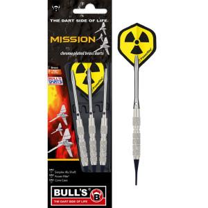 BULLS Mission Soft Dart 18gr