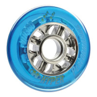Hyper Inline Rolle NX-360 90mm/84A 4er Set