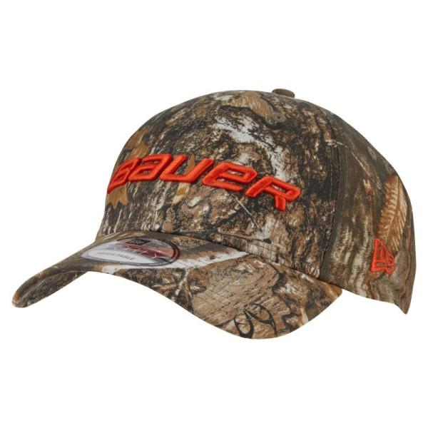 BAUER/NEW ERA® 9Forty® SB Cap Hunt - camouflage - SR