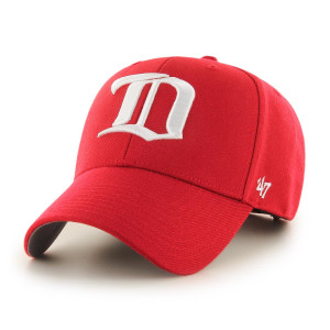 NHL Detroit Red Wings 47 MVP NHL