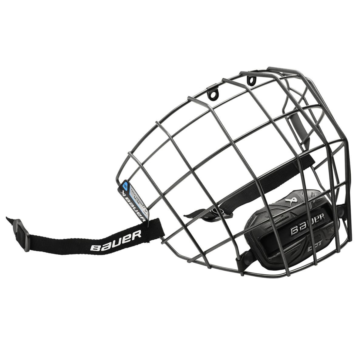 Bauer Eishockey Helm Gitter PROFILE I Senior NEU