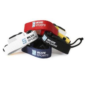 Blue Sport Wäscheband