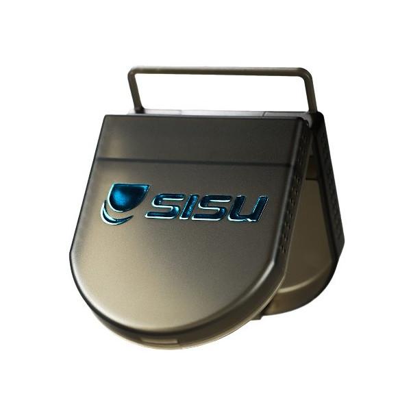 SISU Dose für Zahnschutz