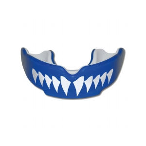 SafeJawz Zahnschutz - Extro Series - Shark