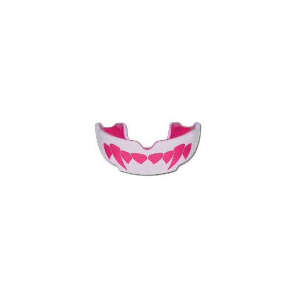 SafeJawz Zahnschutz - Extro Series - Fangz - Pink