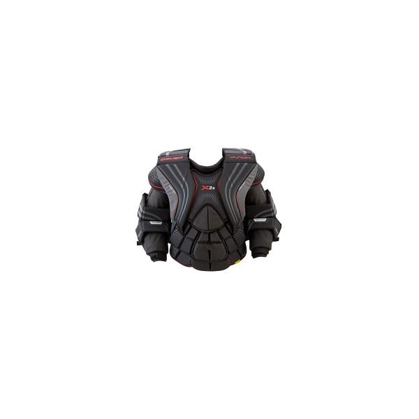 BAUER Brustschutz Vapor X29 JR