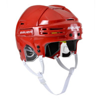 BAUER Helm RE-AKT 75 rot