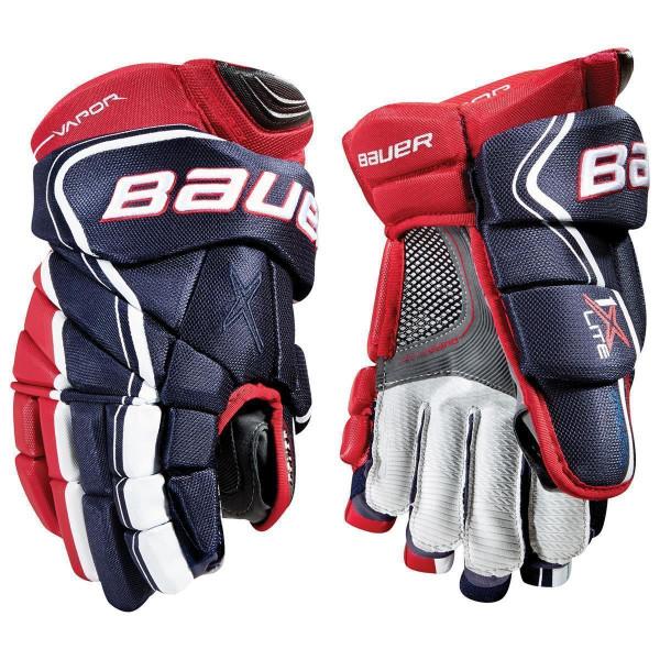 BAUER Handschuh Vapor 1X Lite Pro