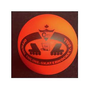 ISHD Canpro Hockey Ball
