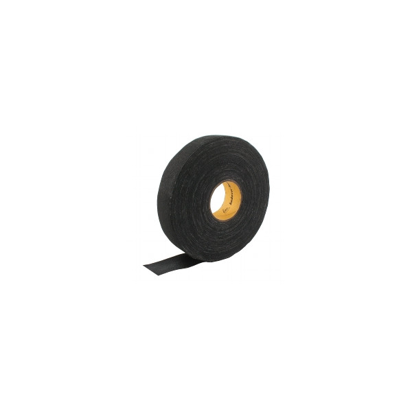 NORTH AMERICAN TAPE blk 24MM/50M