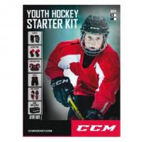 Starter Set CCM Entry Kit YT