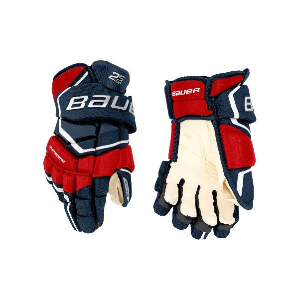 BAUER Handschuh Supreme 2S Pro