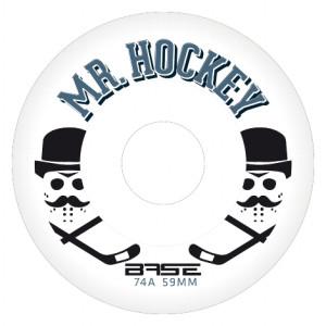 Base Mr. Hockey 74A 4er Set