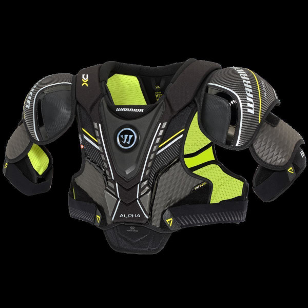 Warrior DXPro Senior Schulterschutz