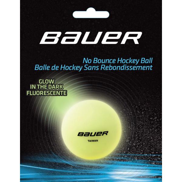 Bauer Ball Glow in the dark