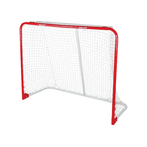 BAUER PERFORMANCE FOLDING STEEL GOAL 54