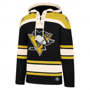 47 LACER HOODY