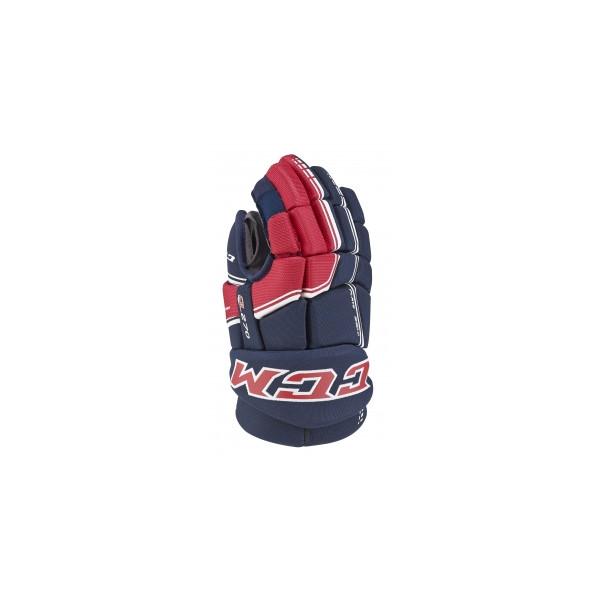 CCM Handschuhe  QLT270 JR