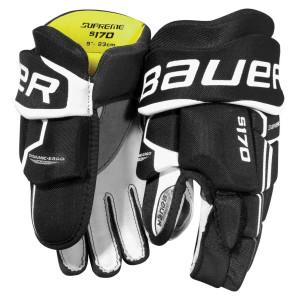BAUER Handschuh Supreme 170 Yth