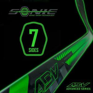 "BAUER Comp Stick Supreme Advanced Series Grip - 57""..."