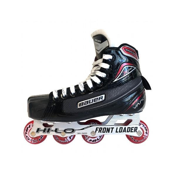 BAUER X700 Goalie Inline Skate