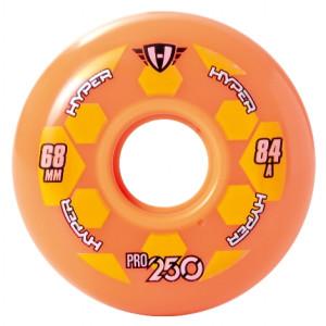 HYPER INLINE ROLLE PRO 250 - 84A - 4ER SET