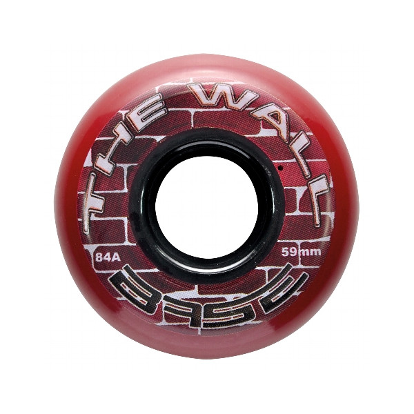 """Outdoor Goal Rolle """"The Wall"""" 59mm 8er Set"""
