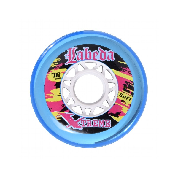 LABEDA Inline Rolle  Extreme soft
