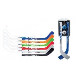 Mini Stick Franklin NHL Player Stick und Ball Set