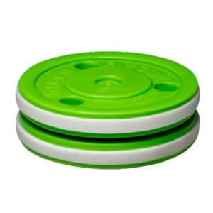 Traingingspuck Green Biscuit PRO