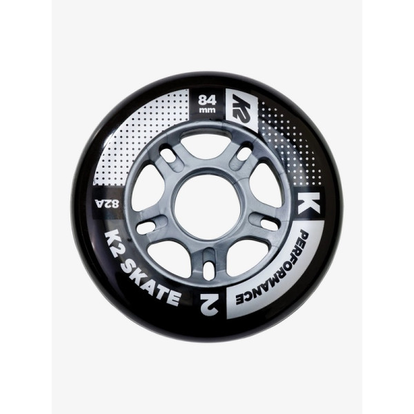 84mm Wheel 4-Pack Performance