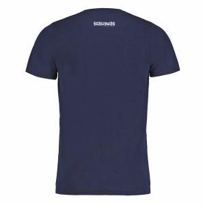 T-Shirt Eat Sleep Hockey Icons
